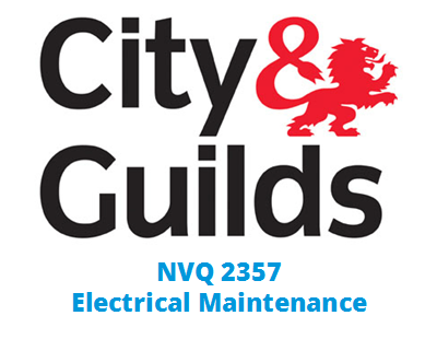 NVQ 2357 Electrical Maintenance