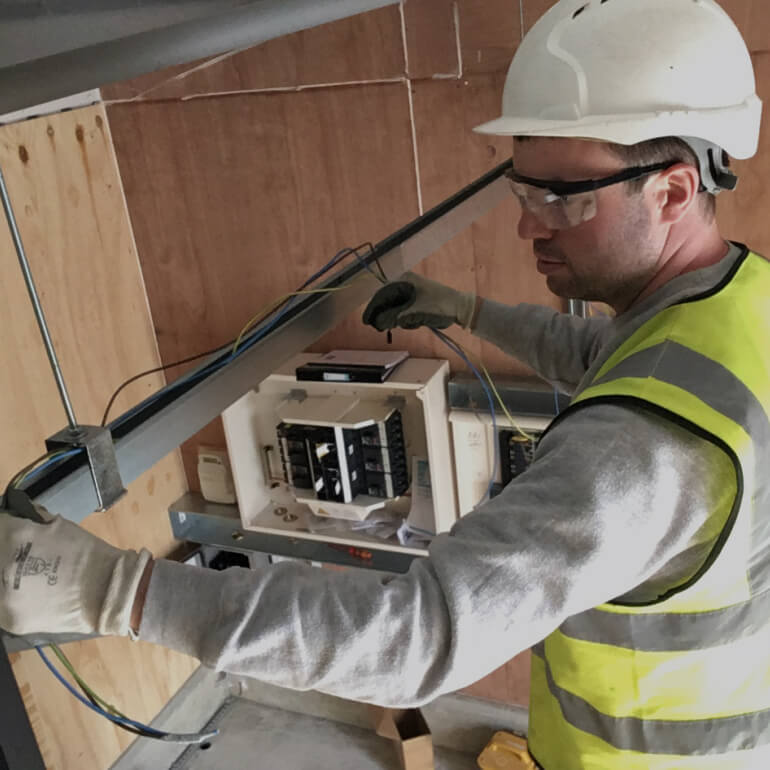 NVQ-3-Electrical-Introducing-The-AM2-Practical-essment-2 Are Wiring Regulations Statutory on