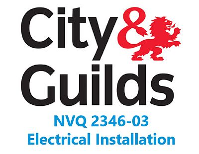 NVQ 2357 Electrical Installation